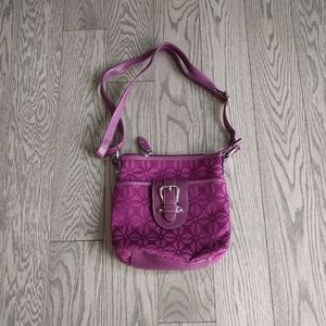Beautiful crossbody bag by croft and barrows🍀